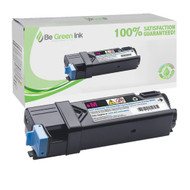 Dell 331-0717 Magenta Toner Cartridge for 2150/2155 Printers BGI Eco Series Compatible