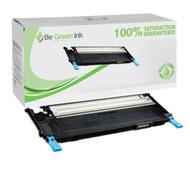 Samsung CLP-320, CLP-325 CLT-C407S Cyan Toner Cartridge BGI Eco Series Compatible