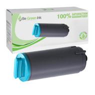 Samsung  CLP-350, CLP-350N CLP-C350A Cyan Toner Cartridge BGI Eco Series Compatible