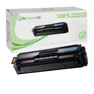 Samsung Cyan Toner Cartridge CLT-C504S BGI Eco Series Compatible