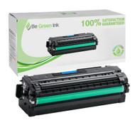Samsung CLT-C505L Cyan Toner Cartridge BGI Eco Series Compatible