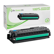Samsung CLT-C506L Cyan Toner Cartridge BGI Eco Series Compatible