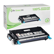 Dell 310-8094 High Yield Cyan Laser Toner Cartridge For 3110cn and 3115cn BGI Eco Series Compatible