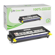 Dell 310-8098 High Yield Yellow Laser Toner Cartridge For 3110cn and 3115cn BGI Eco Series Compatible