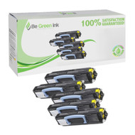 Dell 310-8707 High Yield Set of Five Cartridges Savings Pack ($42.49/ea) BGI Eco Series Compatible