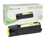 Dell 310-9062 Yellow Laser Toner Cartridge BGI Eco Series Compatible
