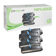 Dell 310-9319 (TX300) Set of Five Cartridges Savings Pack BGI Eco Series Compatible