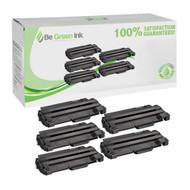 Dell 310-9523 Set of Five Black Laser Toner Cartridges ($24.75/ea) BGI Eco Series Compatible