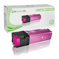 Dell 330-1433 High Yield Magenta Laser Toner Cartridge - T109C BGI Eco Series Compatible