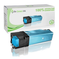 Dell 330-1437 High Yield Cyan Laser Toner Cartridge - T107C BGI Eco Series Compatible