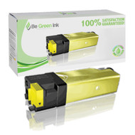 Dell 330-1438 High Yield Yellow Laser Toner Cartridge - T108C BGI Eco Series Compatible