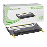 Dell 330-3013 Yellow Laser Toner Cartridge BGI Eco Series Compatible
