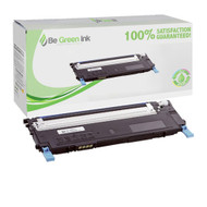 Dell 330-3015 Cyan Laser Toner Cartridge BGI Eco Series Compatible