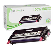 Dell 330-3791 High Yield Magenta Laser Toner Cartridge - G537N BGI Eco Series Compatible
