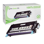 Dell 330-3792 High Yield Cyan Laser Toner Cartridge - J394N BGI Eco Series Compatible