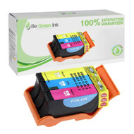 Dell 330-5263 (XGRC3) Color Ink Cartridge BGI Eco Series Compatible