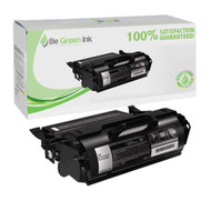 Dell 330-6968 Black Micr Toner Cartridge BGI Eco Series Compatible