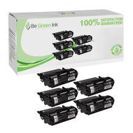 Dell 330-6968, 330-6991 Set of Five Cartridges Savings Pack ($190.07/ea) BGI Eco Series Compatible