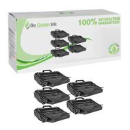 Dell 330-9787, 330-9788 Set of Five High Yield Cartridges Savings Pack ($218.79/ea) BGI Eco Series Compatible