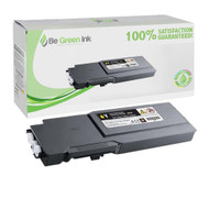 Dell 331-8430 Super Yield Yellow Toner Cartridge BGI Eco Series Compatible
