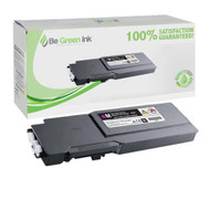 Dell 331-8431 Super Yield Magenta Toner Cartridge BGI Eco Series Compatible