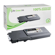 Dell 331-8432 Super Yield Cyan Toner Cartridge BGI Eco Series Compatible
