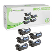 Dell 331-9795 Toner Cartridges High Yield 5 Pack BGI Eco Series Compatible