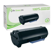 Dell 331-9807 High Yield Black Toner Cartridge BGI Eco Series Compatible