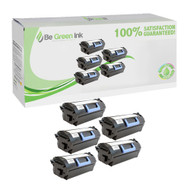 Dell 332-0131 Toner Cartridge 5 Pack Super Yield 45K BGI Eco Series Compatible