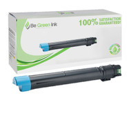 Dell 332-1877 Cyan Toner Cartridge BGI Eco Series Compatible