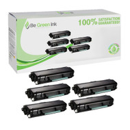 Dell 3333DN, 3335DN Set of Five Cartridges Savings Pack ($101.96/ea) BGI Eco Series Compatible