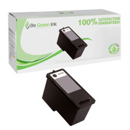 Dell CN594 Remanufactured Black Ink Cartridge BGI Eco Series Compatible