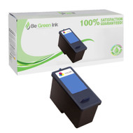 Dell CN596 Remanufactured Color Ink Cartridge BGI Eco Series Compatible