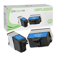 Dell DW905, DW906 Two Pack Ink Cartridge Savings Pack BGI Eco Series Compatible