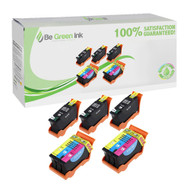 Dell P513, V315 Five Pack Ink Cartridge Savings Pack BGI Eco Series Compatible