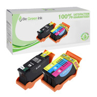 Dell P513, V315 Two Pack Ink Cartridge Savings Pack BGI Eco Series Compatible