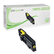 Dell R9PYX High Yield Yellow Toner Cartridge BGI Eco Series Compatible