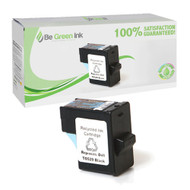 Dell T0529 Remanufactured Black Ink Cartridge BGI Eco Series Compatible