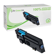 Dell V1620 High Yield Cyan Toner Cartridge BGI Eco Series Compatible