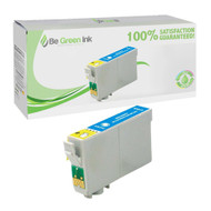 Epson T068220 Remanufactured Cyan Ink Cartridge BGI Eco Series Compatible