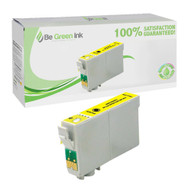 Epson T068420 Remanufactured Yellow Ink Cartridge BGI Eco Series Compatible