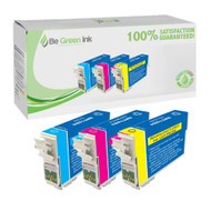 Epson T126520 Remanufactured Ink Cartridge 3-Color Savings Pack BGI Eco Series Compatible