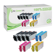 HP 564XL Remanufactured Ink Cartridge 10 Pack Savings Pack BGI Eco Series Compatible