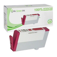 HP 920 Ink Cartridge Remanufactured Magenta CH635AN BGI Eco Series Compatible