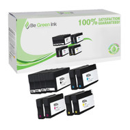 HP 950XL & 951XL Ink Cartridge 10-Pack Savings Pack BGI Eco Series Compatible
