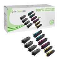 HP 980 Ink Cartridge 10-Pack Savings Pack BGI Eco Series Compatible
