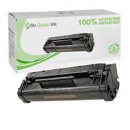 HP C3906A (HP 06A) Black MICR Toner Cartridge (For Check Printing) BGI Eco Series Compatible