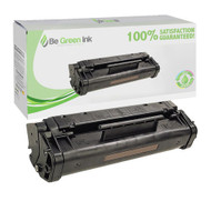 HP C3906A (HP 06A) Remanufactured Black Toner Cartridge, Fits LaserJet 3100, 5L, 6L BGI Eco Series Compatible