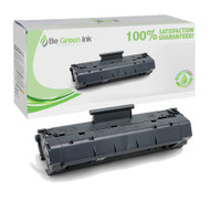 HP C4092A (HP 92A) Black MICR Toner Cartridge (For Check Printing) BGI Eco Series Compatible