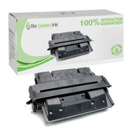HP C4127X (HP 27X) Black MICR Toner Cartridge (For Check Printing) BGI Eco Series Compatible